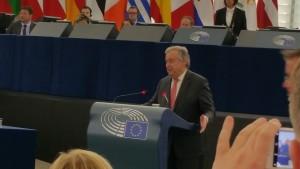Antonio Guterres i plenum